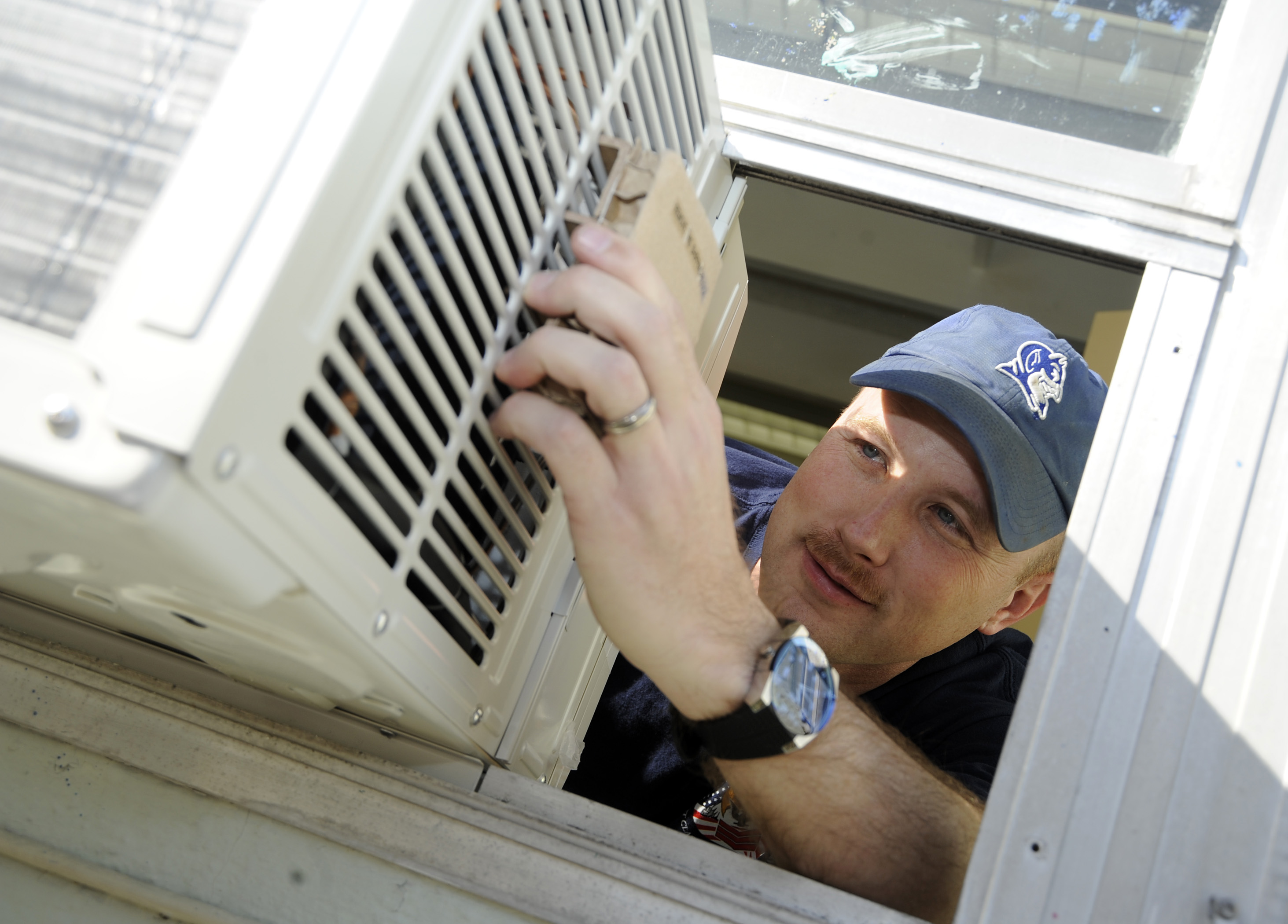 Air Conditioning Repair Services New York
