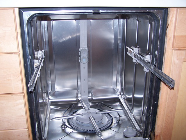 dishwasher repair New York