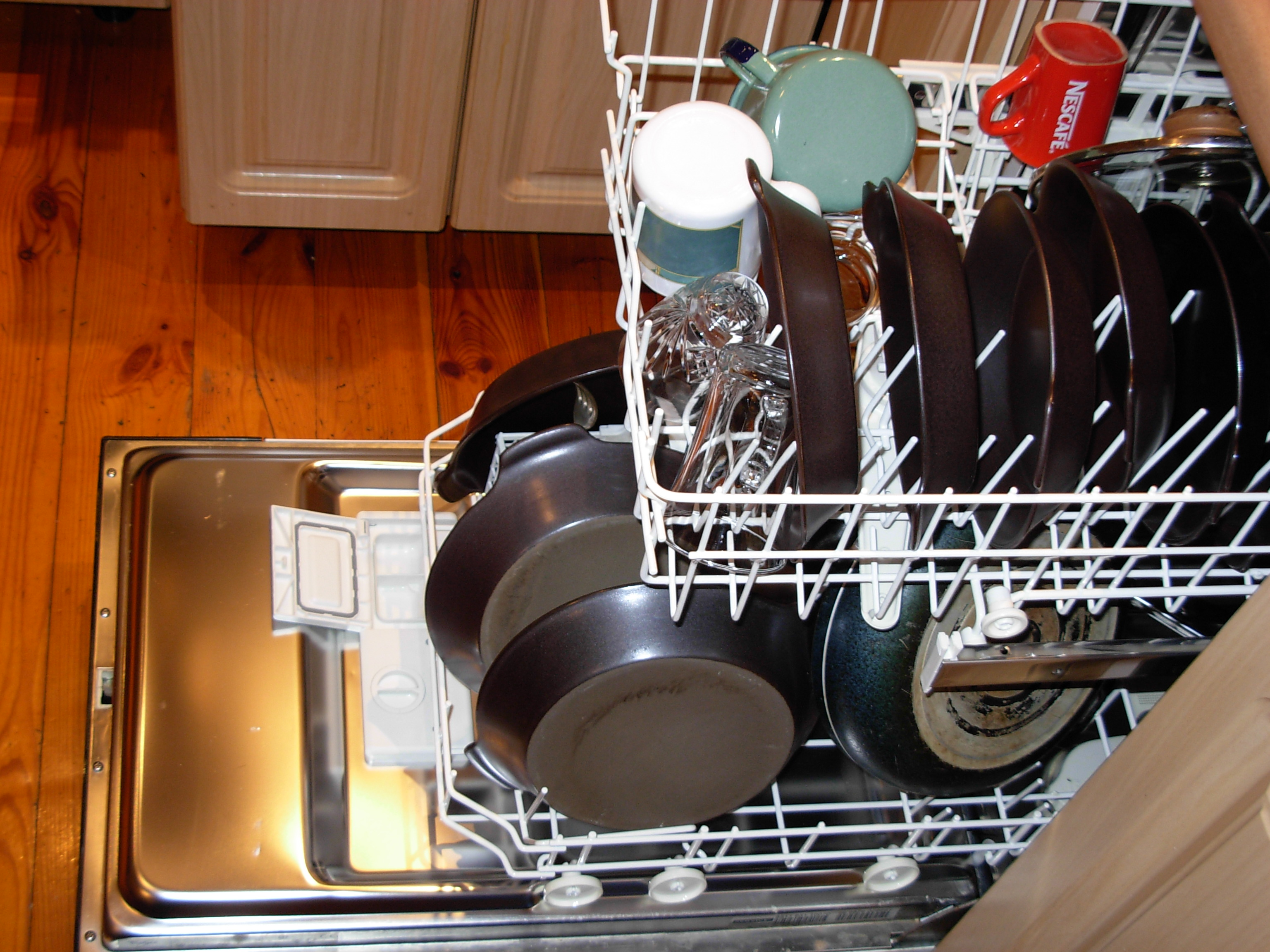 dishwasher repair in nyc