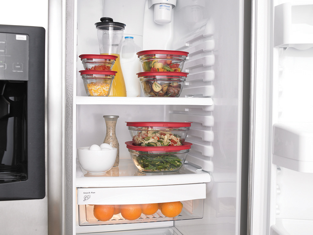 Refrigerator Repair Services