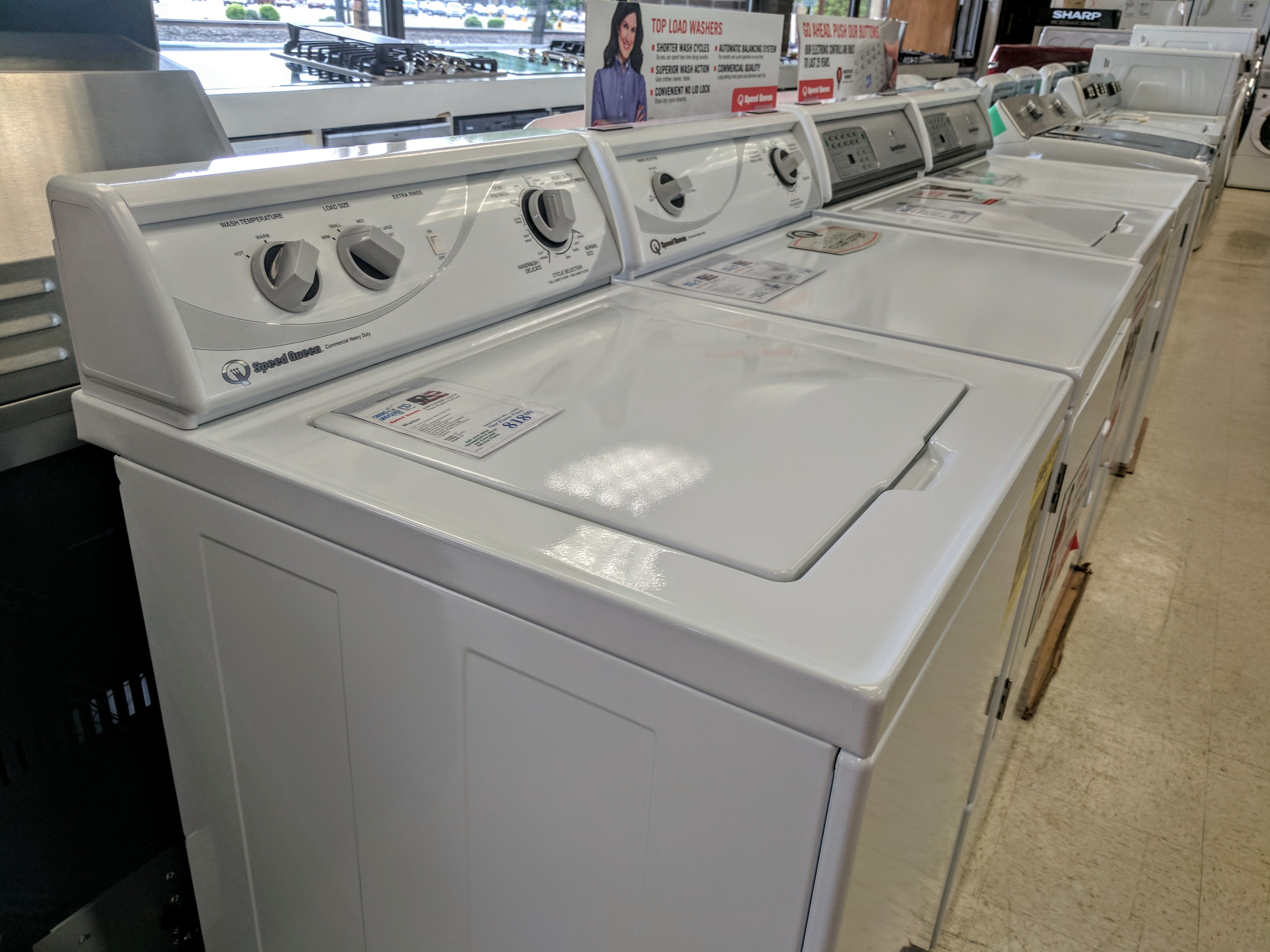 Dryer Repair Services in New York