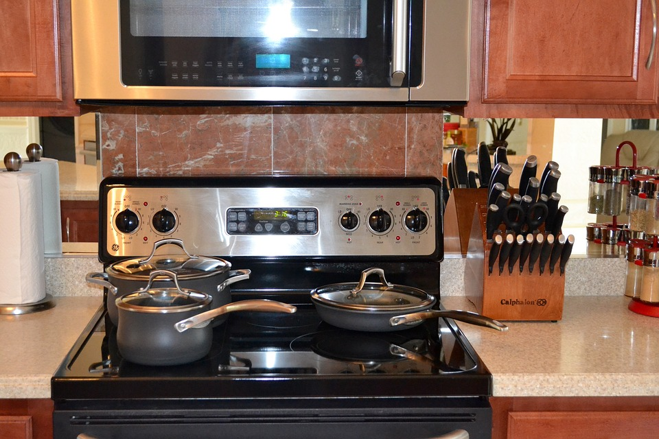 Kitchen and Appliance Repair NY and NJ | Kitchen Appliance Repair ...