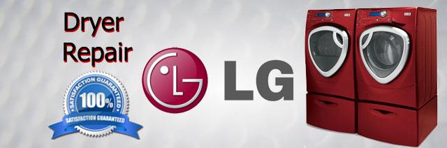 LG dryer repair Appliance Repair Medic