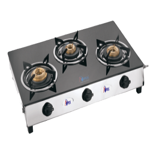 Gas Range Repair