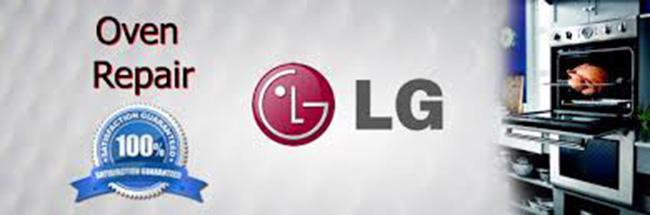 LG oven repair Appliance Repair Medic