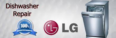 LG appliance repair NJ