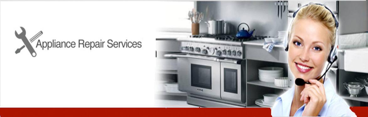 Full Service Appliance Repair