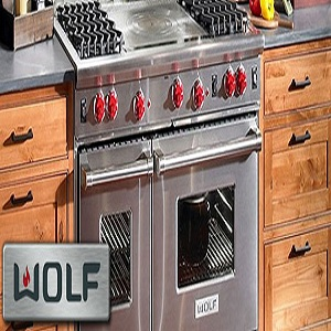 Wolf appliance repair