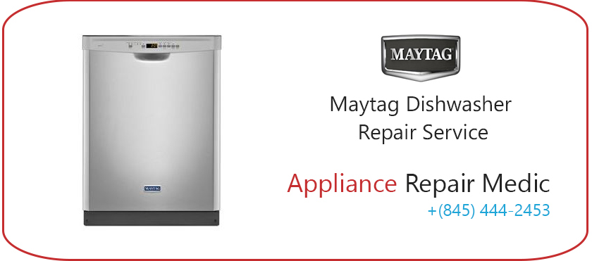 Certified Maytag Dishwasher Repair Services Liance