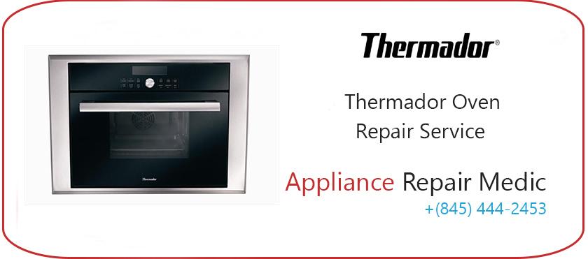 Thermador Oven Repair