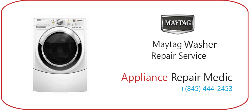 Maytag Washer Repair Ny And Nj Maytag Appliance Repair