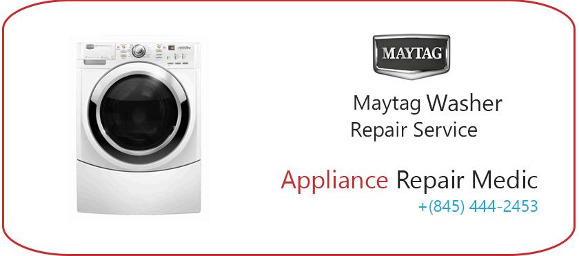 Maytag Washer Repair