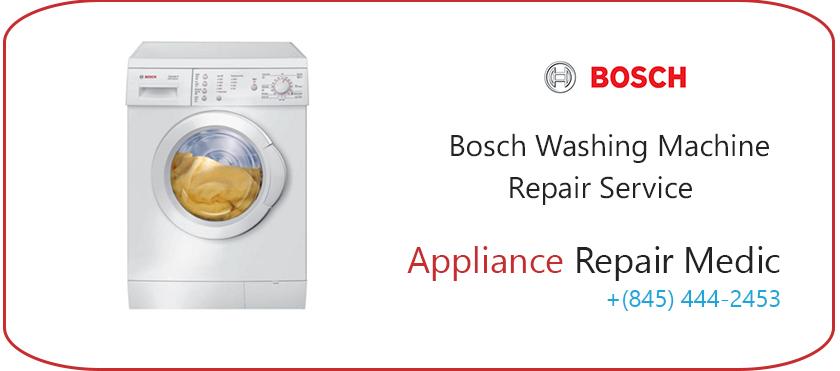 Washing Machine Repair Services