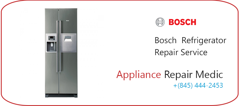 Bosch Refrigerator Repair Ny And Nj Bosch Appliance Repair