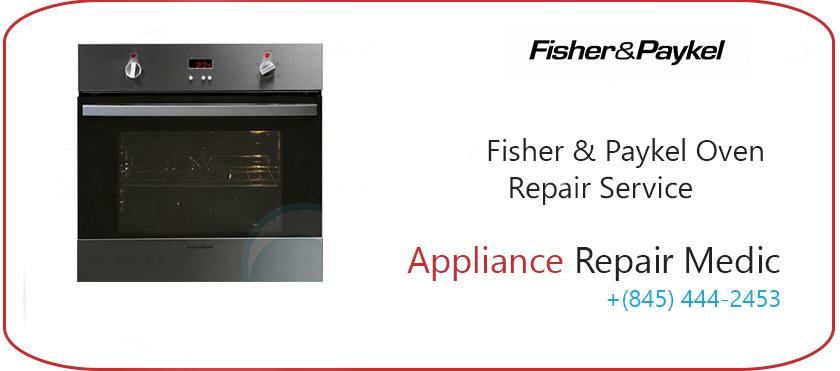 Fisher Paykel Oven Repair