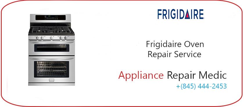 Frigidaire Oven Repair