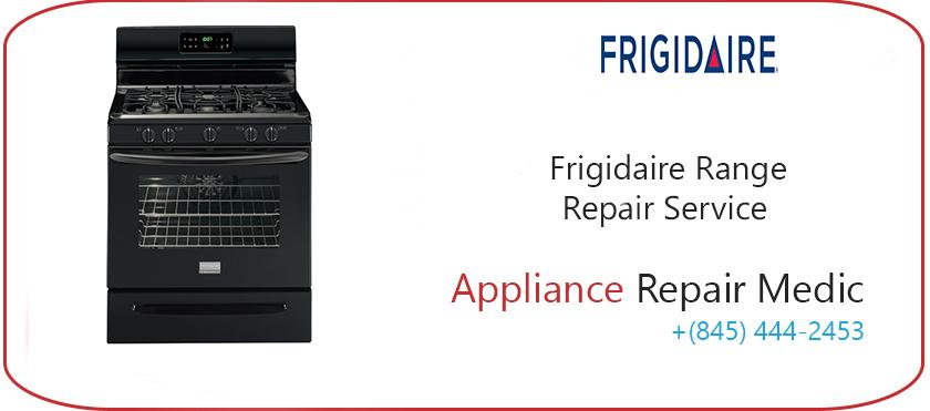 Frigidaire Range Repair