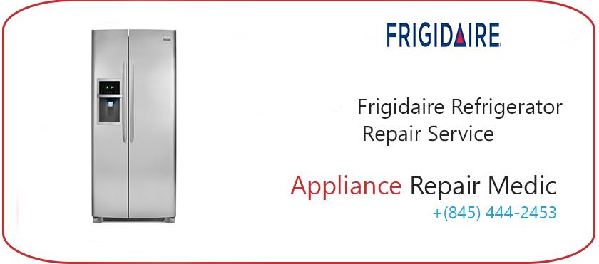 Frigidaire Refrigerator Repair
