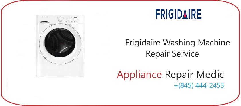 Frigidaire Washing Machine Repair