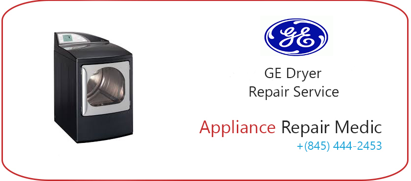 Dryer Repair Services