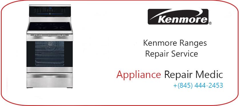Kenmore Ranges Repair