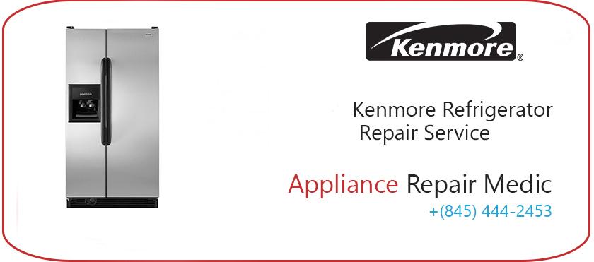 Kenmore Refrigerator Repair >> Expert Kenmore Refrigerator Repair Service Appliance