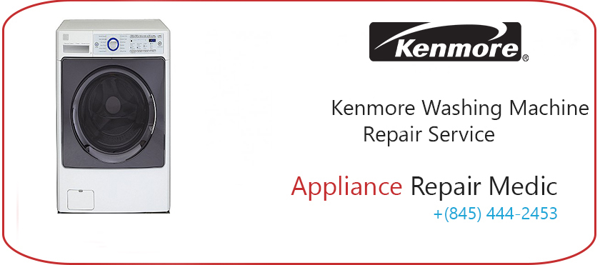 Kenmore Washing Machine Repair