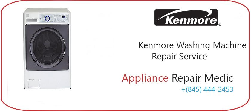 Kenmore Washing Machine Repair