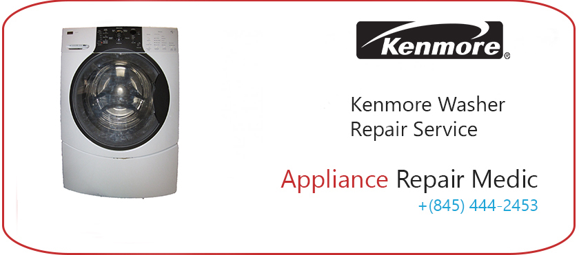 Kenmore Washer Repair