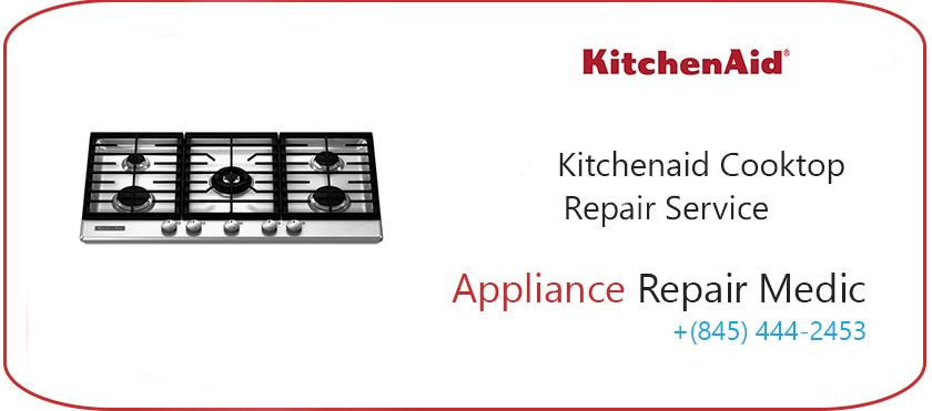 Kitchenaid Cook Top Repair