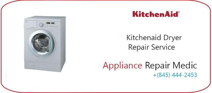 Kitchenaid Dryer Repair