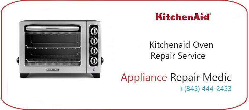 Kitchenaid Oven Repair