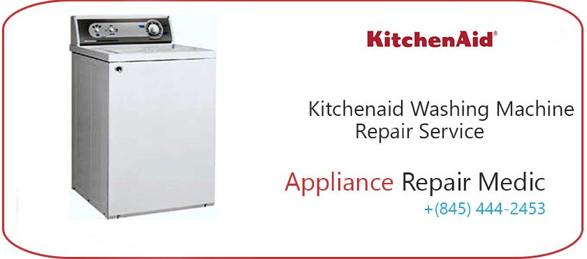 Kitchenaid Washing Machine Repair