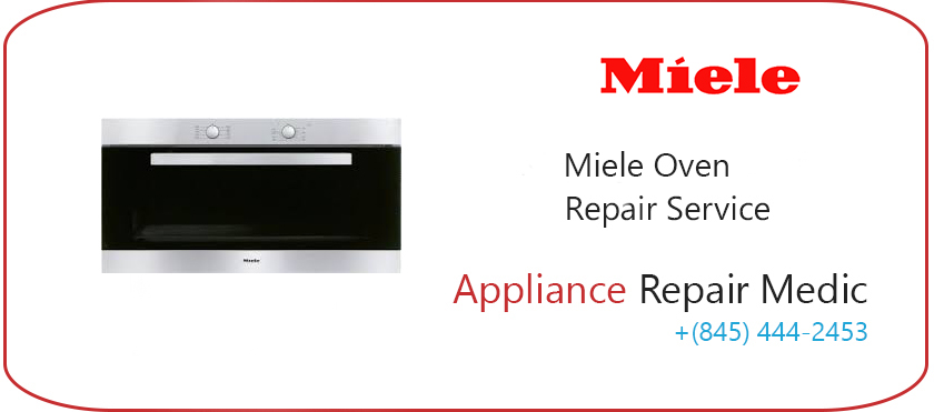Miele Oven Repair