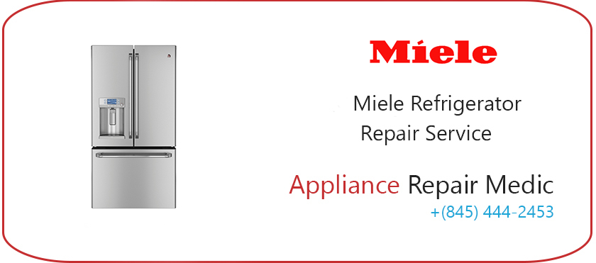 Miele Refrigerator Repair