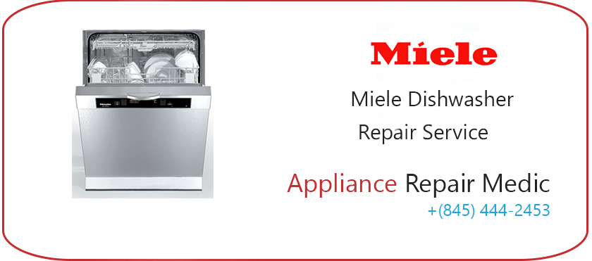 Expert Miele Dishwasher Repair Service | Appliance Repair