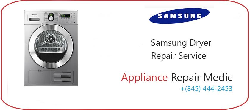 Samsung Dryers Repair