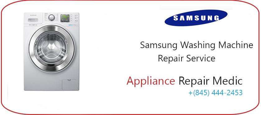 Samsung Washer Repair