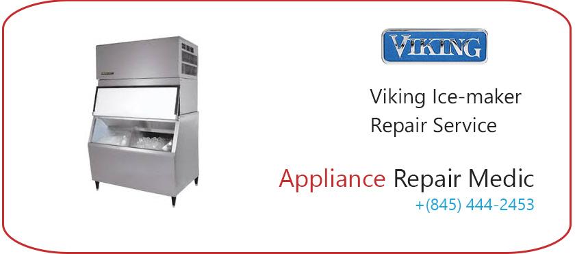 Ice Maker Repair Services