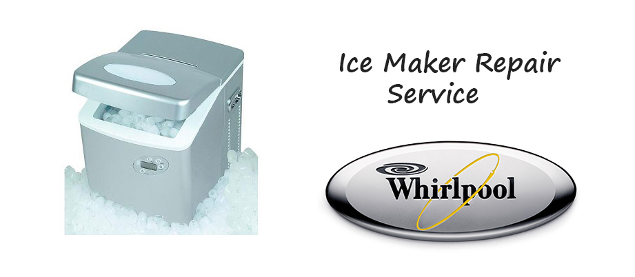 Whirlpool Ice Maker Repair Service Appliance Repair Medic
