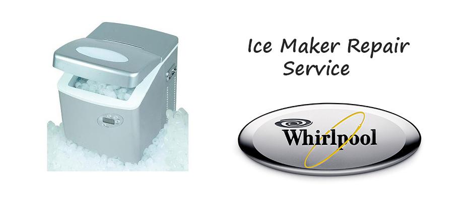 Whirlpool Ice Maker Repair Service Appliance Repair Medic