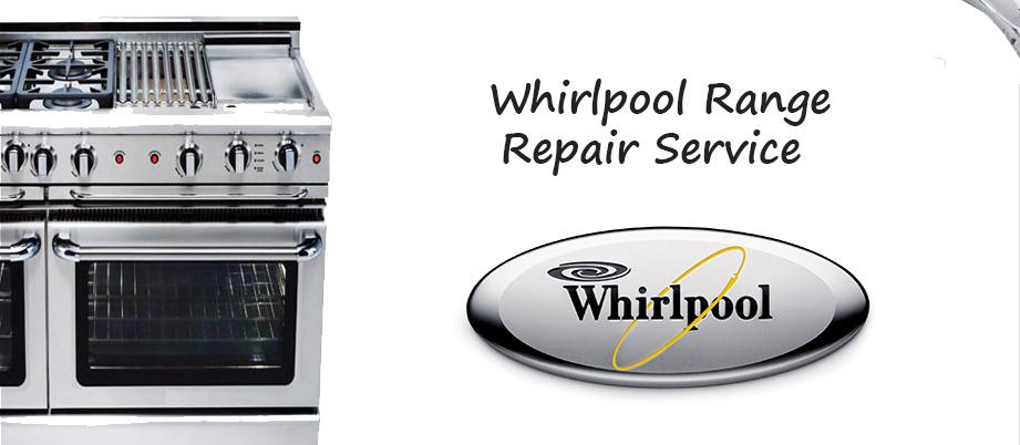 Wolf range repair