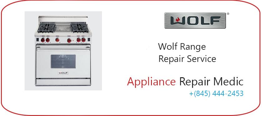 Wolf oven repair nj