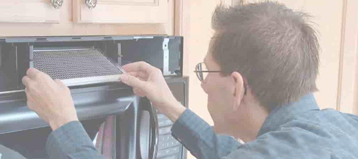 oven repair services