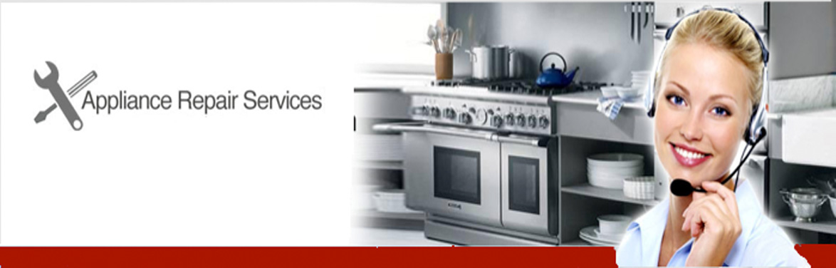 Full Service Appliance Repair