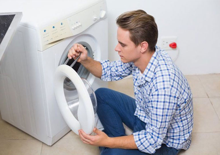 Washing Machine Repair Suggestions For You