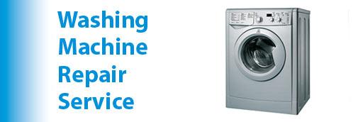 repairs washing machine by Appliance Repair Medic