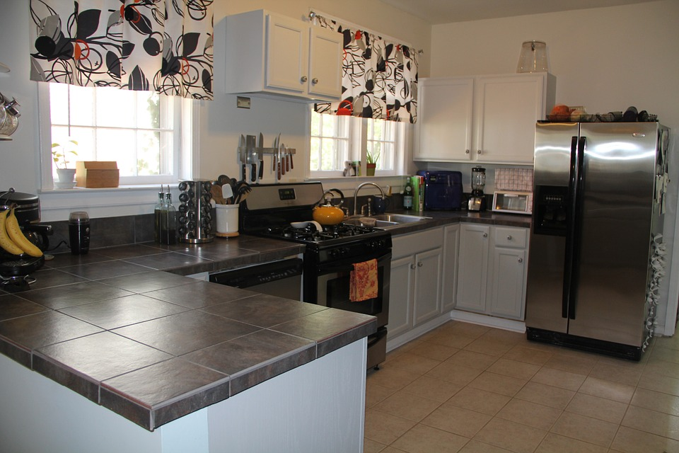 kitchen and appliance repair