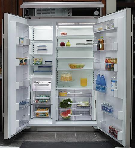 Sub Zero Refrigerator Repair NYC