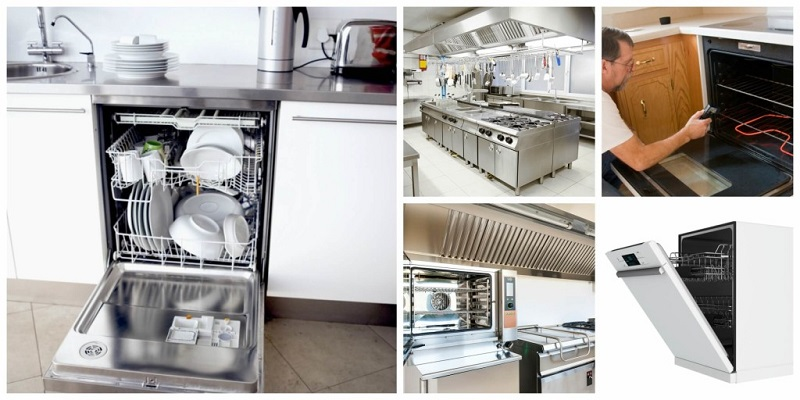 Factors to Know Before Hiring any Dishwasher Repair Services